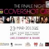 Covershot Girls